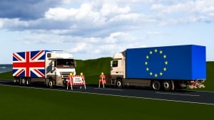 Import export brexit